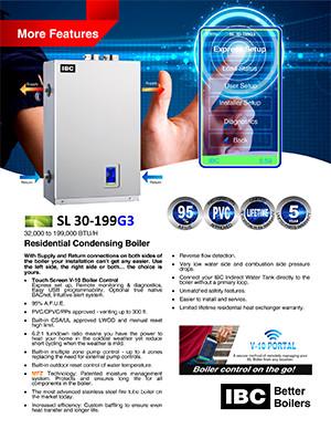 SL 30-199 G3 Sales